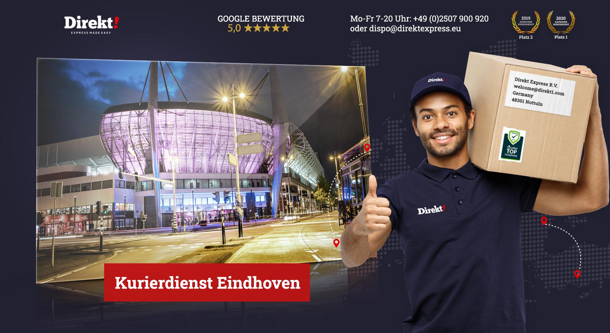 Eindhoven Niederlande
